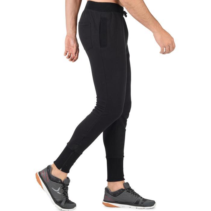 Pantalon skinny Gym & Pilates homme - 1250296