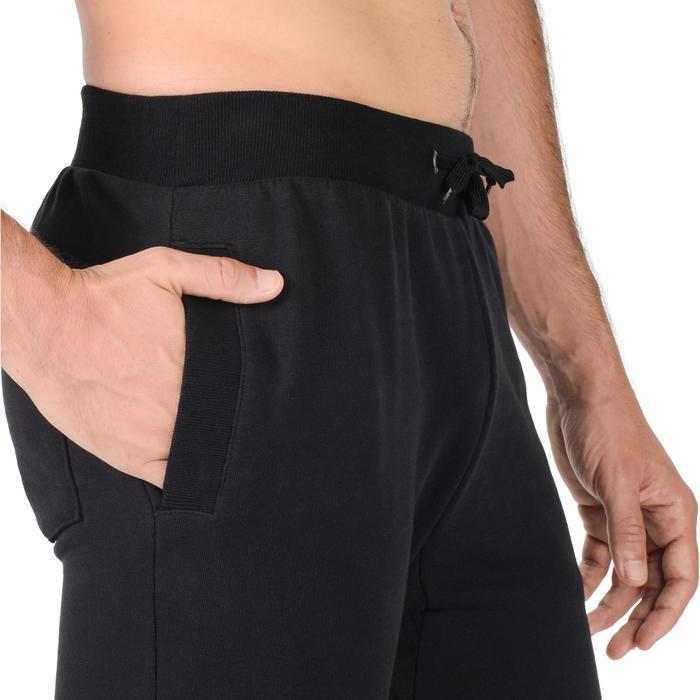 Pantalon skinny Gym & Pilates homme - 1250300