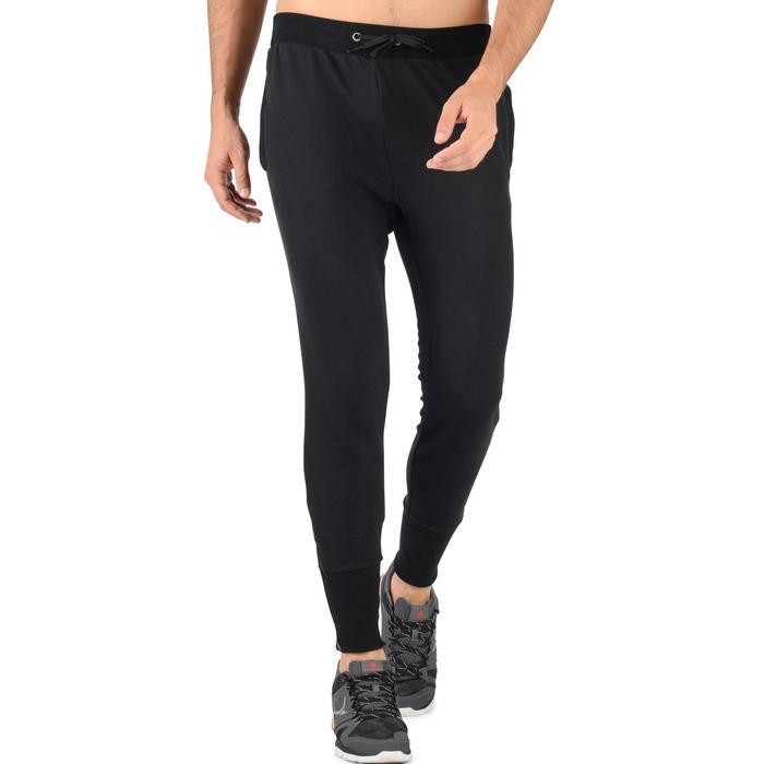 Pantalon skinny Gym & Pilates homme - 1250301