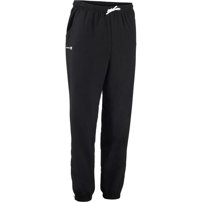 Dry100 Tennis Bottoms - Black