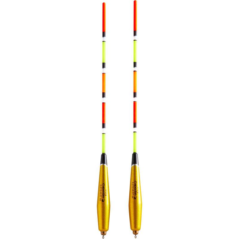 Dobber voor matchhengelen Distance-5 6+2 g