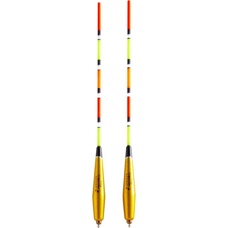 MATCHBOT Horgászsport - Úszó DISTANCE-5, 6+2 g CAPERLAN - Finomszerelékes horgászat