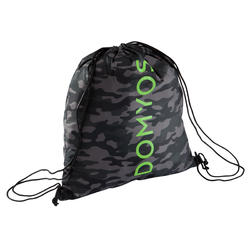 Foldable Fitness Shoe Bag - Camouflage