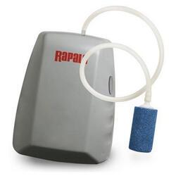 Sauerstoffpumpe batteriebetrieben Raubfischangeln