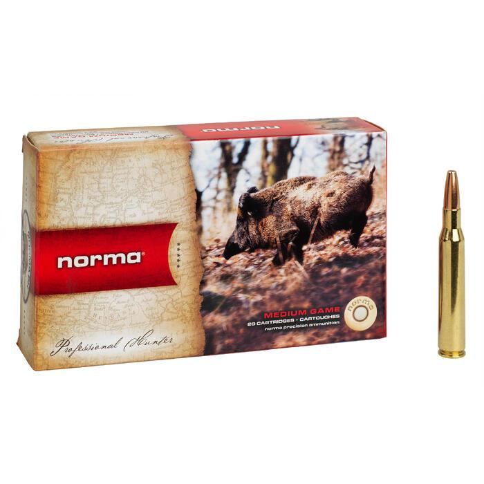 Cartouche Norma 280 REM VulkanX20