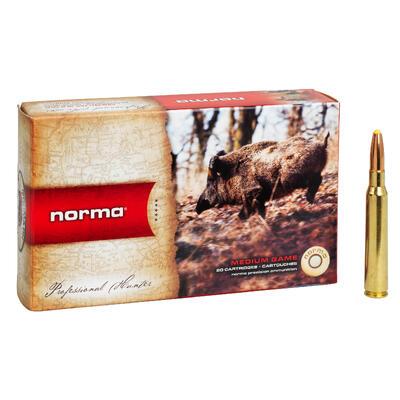 Munitions de chasse 7x64 Dual Core 11g