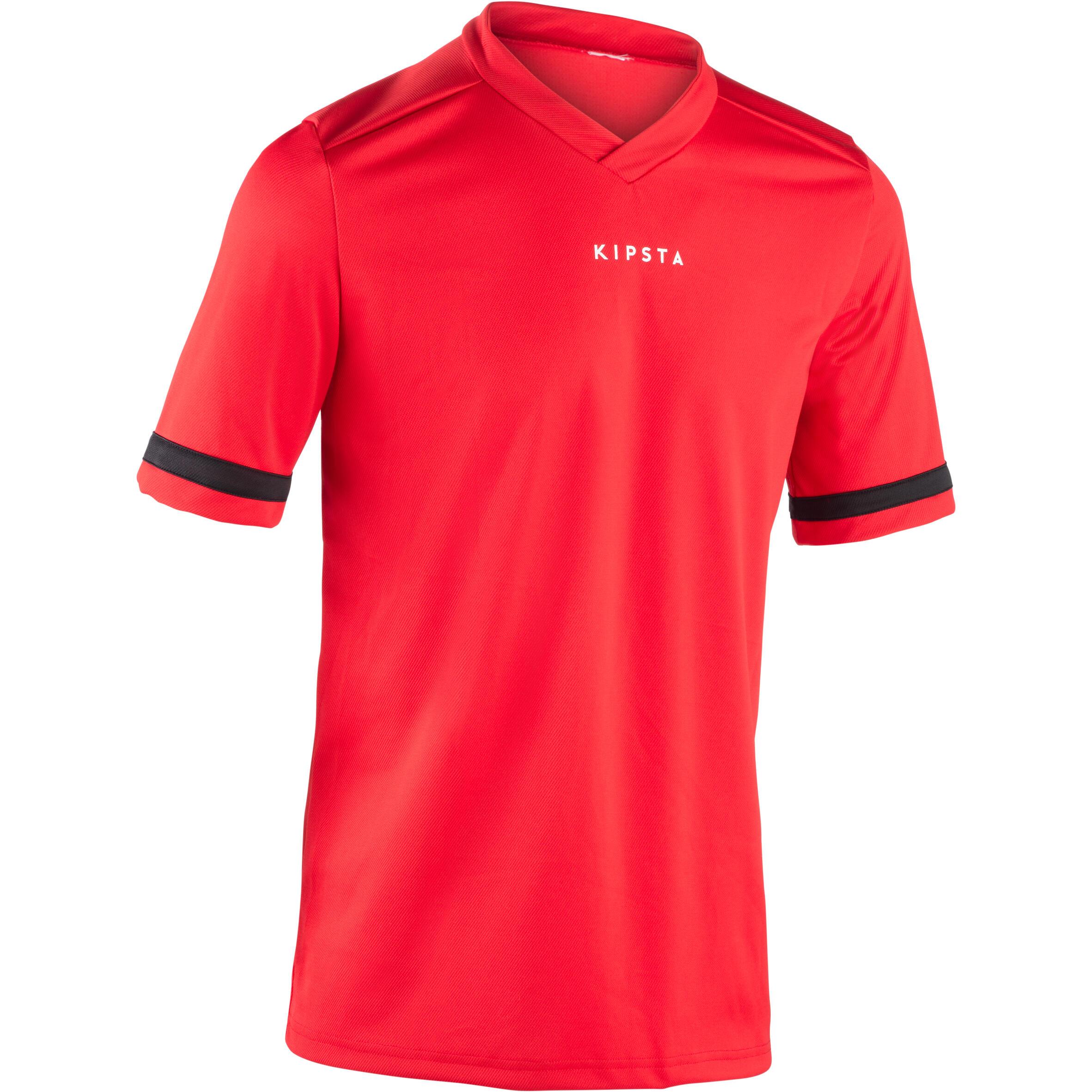 Kipsta Rugbyshirt volwassenen Full H 100