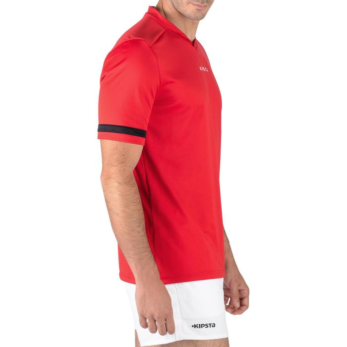 Maillot rugby adulte Full H 100 - 1250866