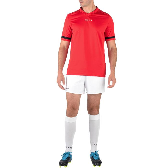 Maillot rugby adulte Full H 100 - 1250868