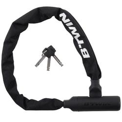 500 Bike Chain Lock - Black