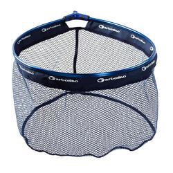 Schepnetkop voor statisch vissen Challenger Specimen rubber