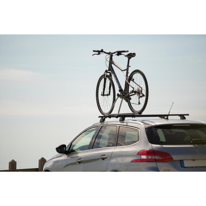 Porte-vélo sur toit AXIS XXL