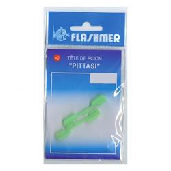 Knicklichthalter für Rutenspitze Pittasi S