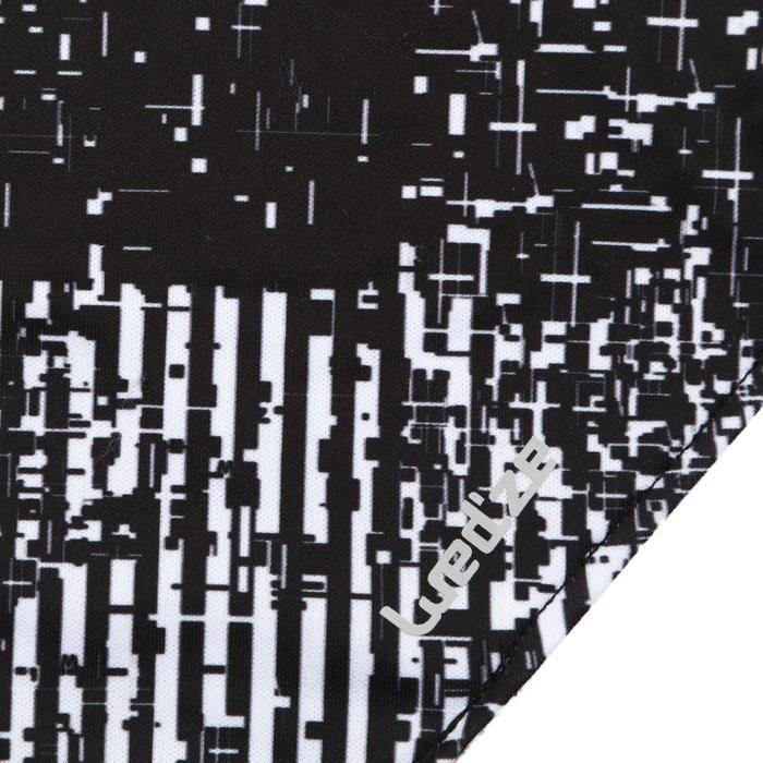 WESTERN ADULT NECK WARMER SPRAY - 1251152