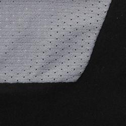 UNISEX WESTERN BLACK SKI NECK WARMER