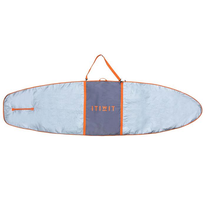 """Bescherm- en transporthoes voor supboard van 11'-36"""""""