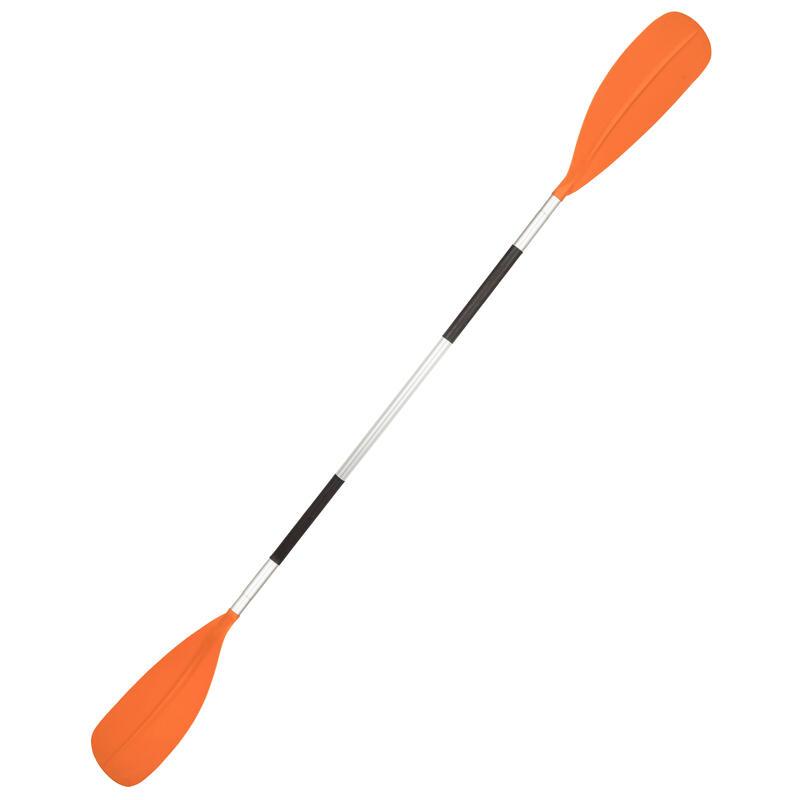 Remo de Kayak Tribord 100 Fijo Naranjo