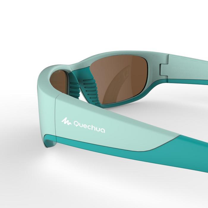 Sonnenbrille MH T 900 Kat. 4 Kinder türkis