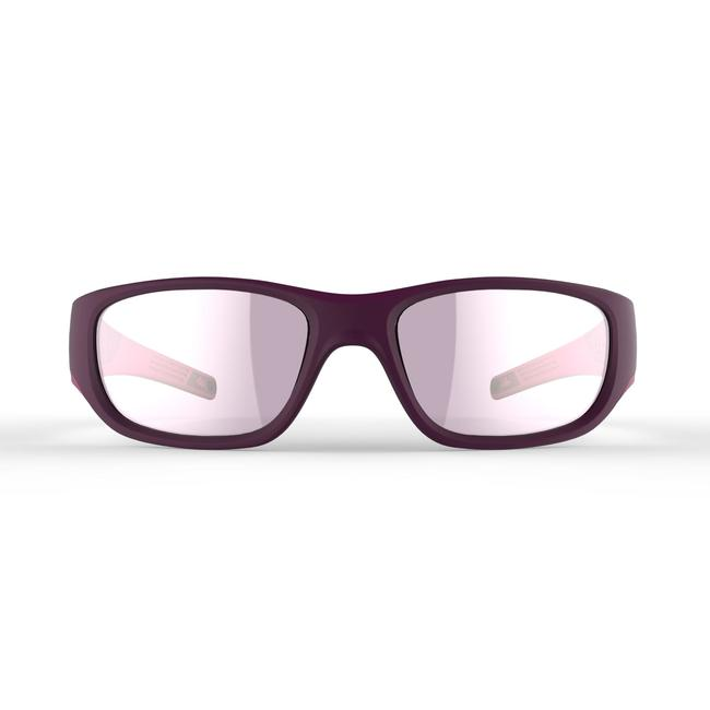 Kid's Sunglasses MHT550 Cat 4 - Purple