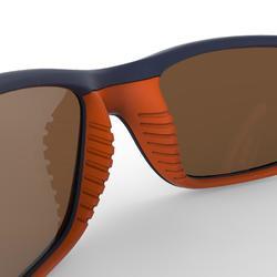 Kids' over 10 - Polarised cat. 4 - Hiking sunglasses - MH T550