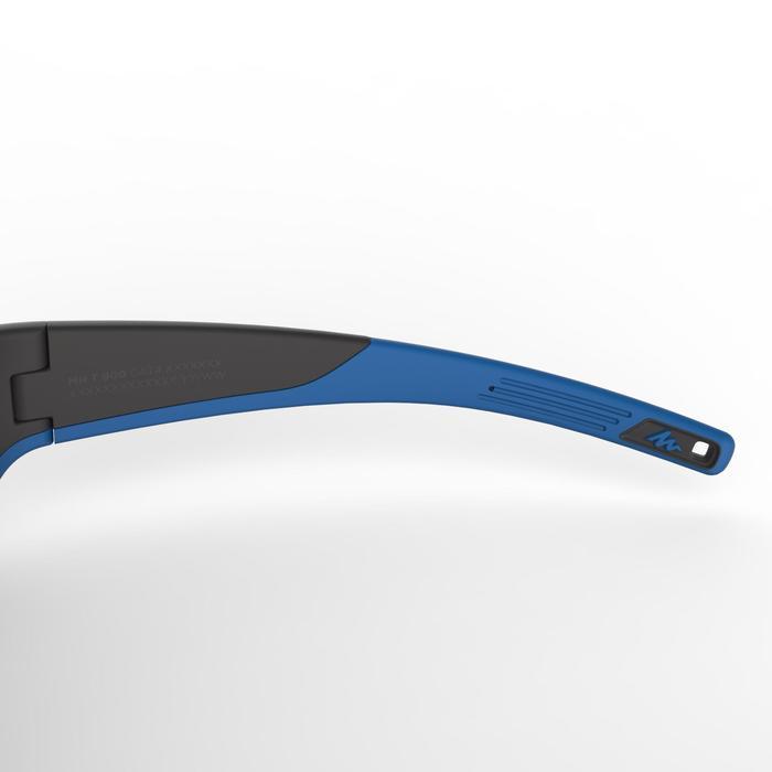 Wandelzonnebril voor kinderen vanaf 10 jaar MHT550 categorie 4