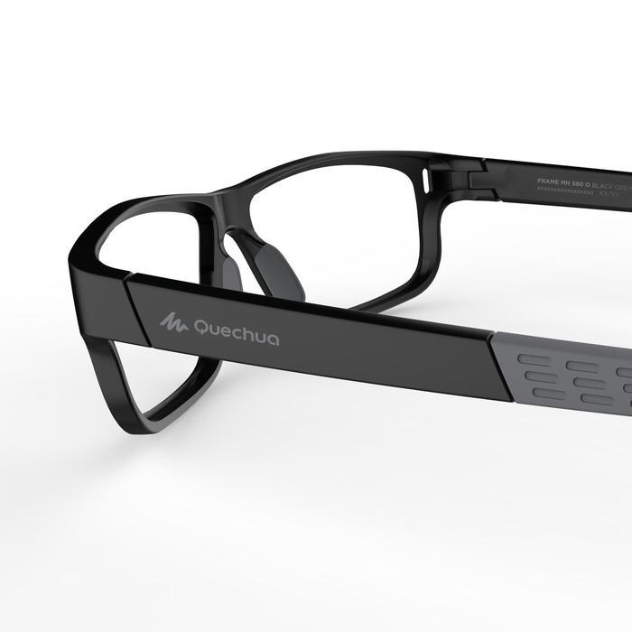 運動鏡框HKG OF 560(適用迪卡儂矯正鏡片)