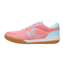 BS730 Lady Women's Badminton Shoes - Pink/Blue
