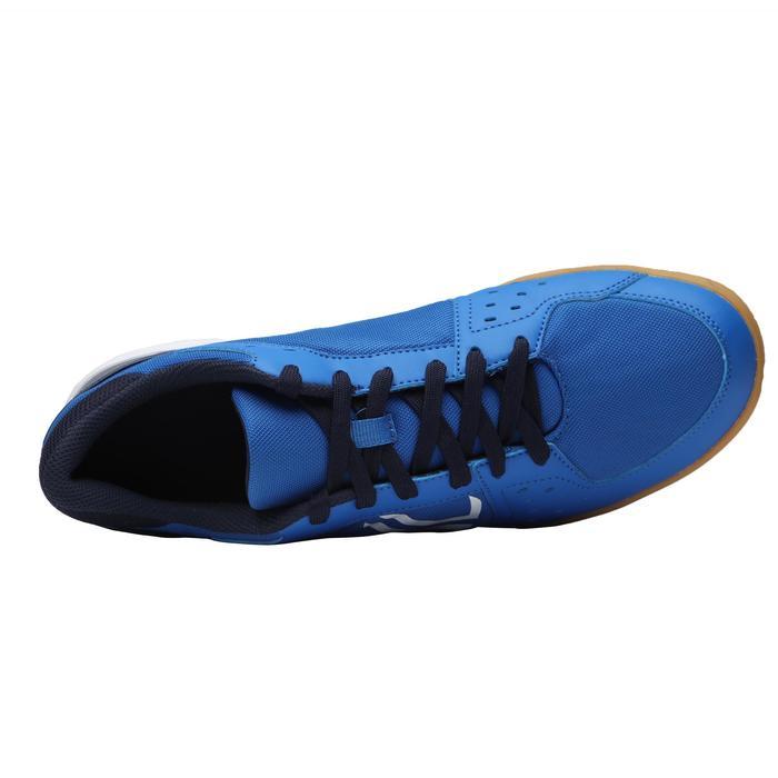Chaussures de BADMINTON Artengo BS730 Man Bleu Blanc - 1251603