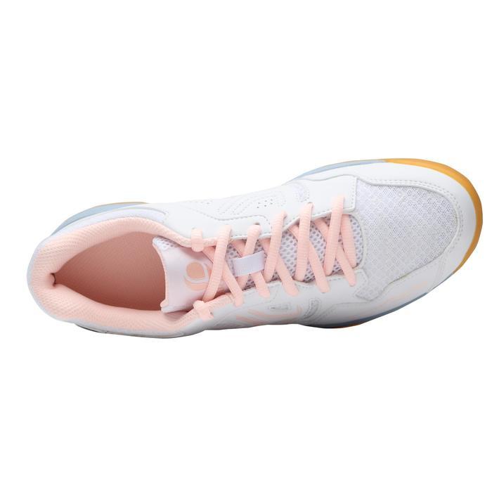 Hallenschuhe BS760 Damen grau/rosa