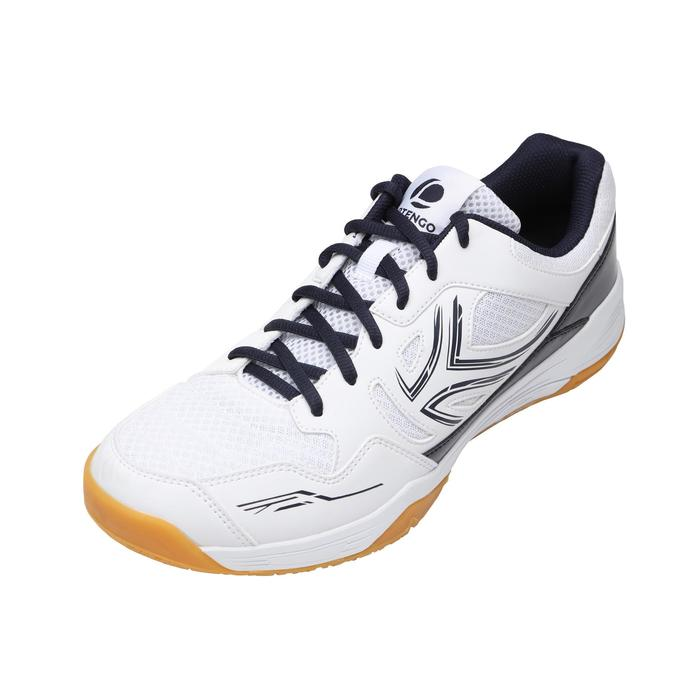ZAPATILLAS DE BÁDMINTON ARTENGO BS760 MAN BLANCO AZUL