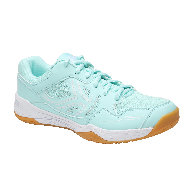 BS760 Lady Badminton Shoes - Mint