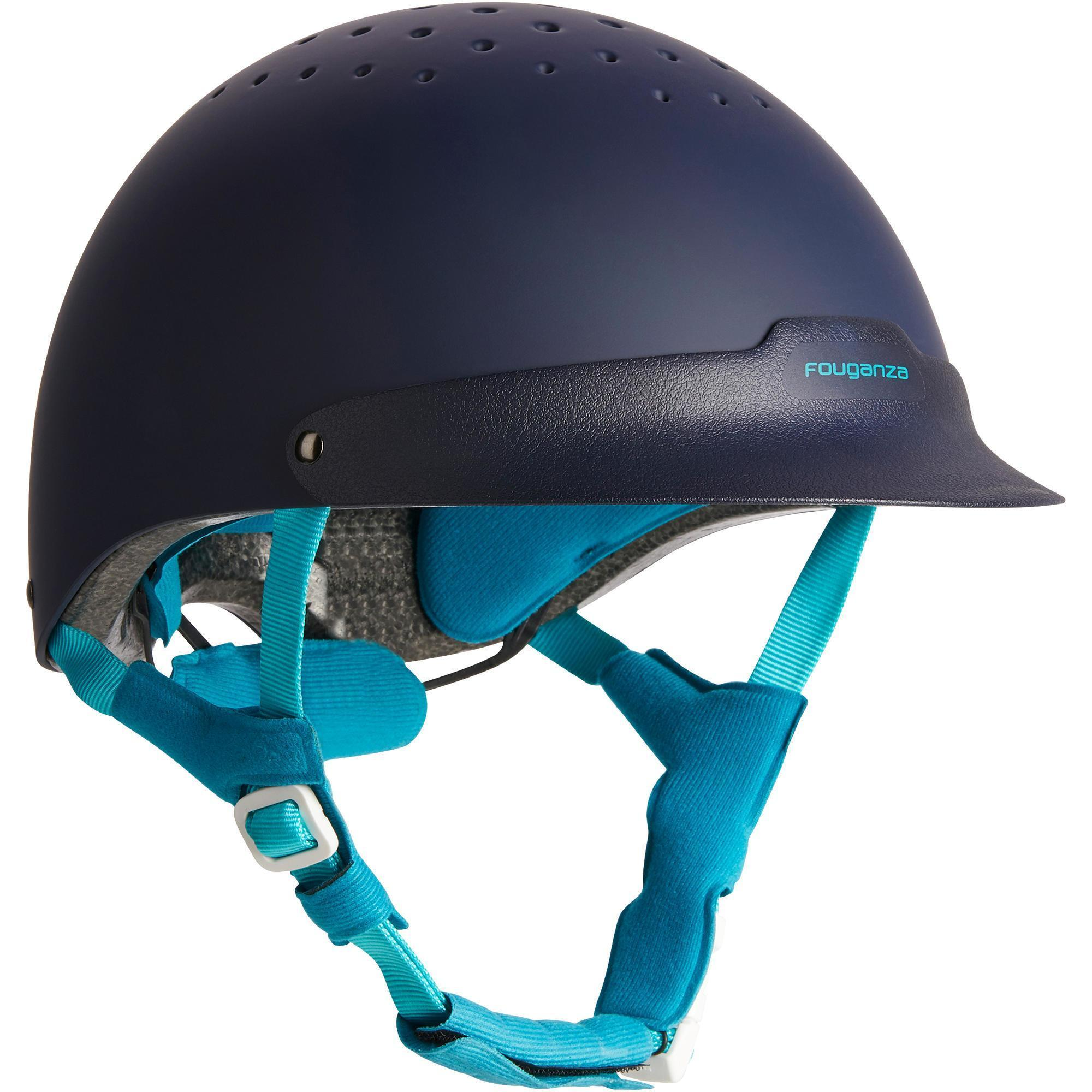 Horse Riding Helmet Safety Standards Uk