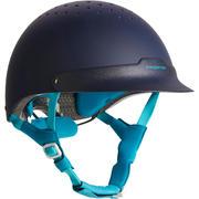 Modra in turkizna jahalna čelada FH 120