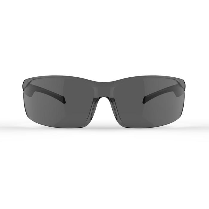成人登山車第3類太陽眼鏡ST 100 - 灰色