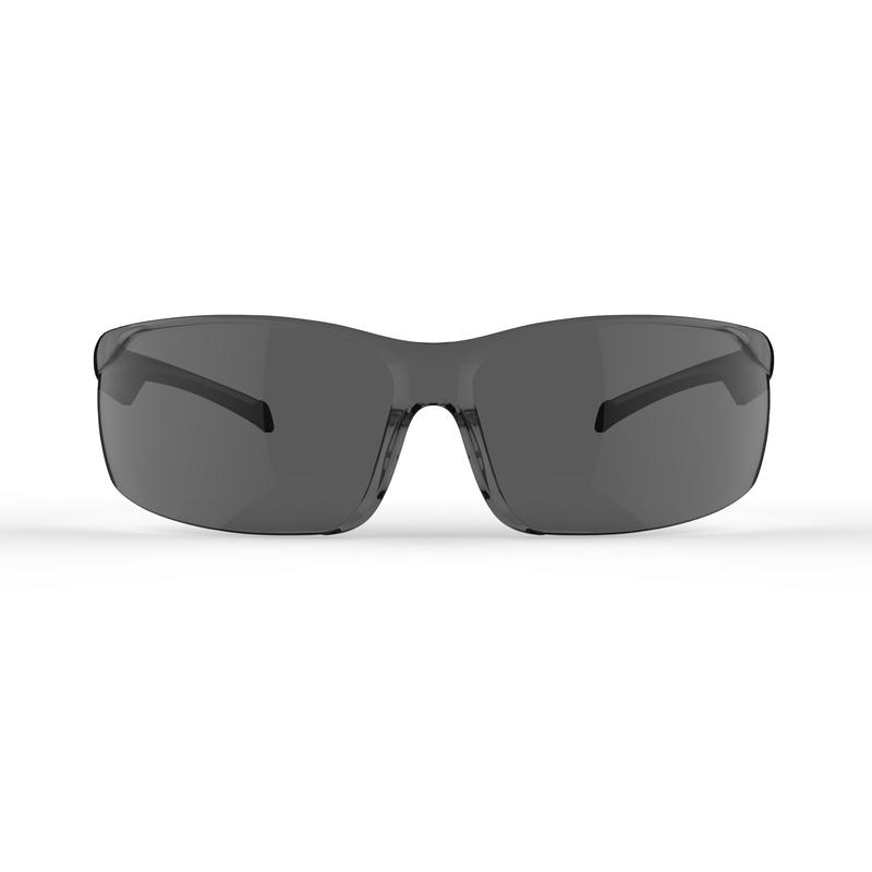 st 100 mtb sunglasses category 3 - adults Designed for occasional cyclists riding in sunny weather. Category 3 (100% UV protection) sports glasses.