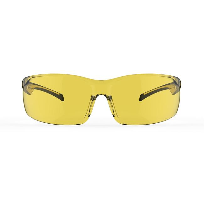 ST 100 Adult MTB Sunglasses Category 1 - Yellow