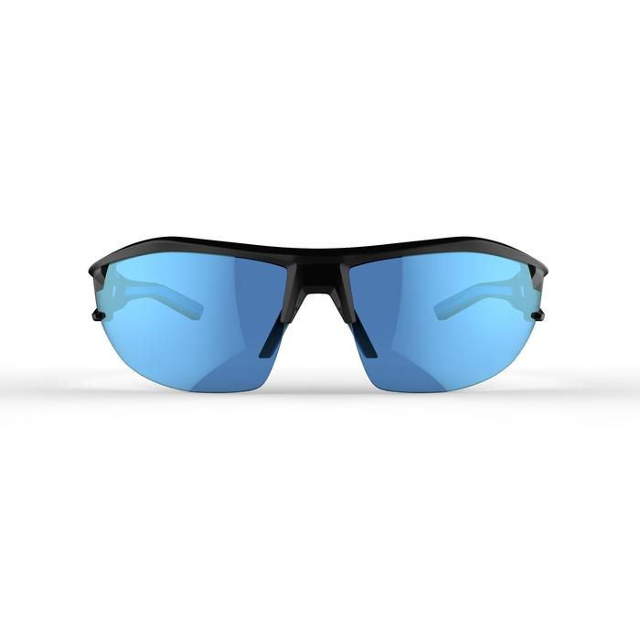 XC 100 Blue Pack Adult Cycling Sunglasses - 4 Interchangeable Lenses - Blue - 1251825