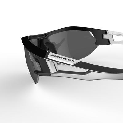 משקפי רכיבת הרים למבוגרים XC 100 קטגוריה 3 - אפור