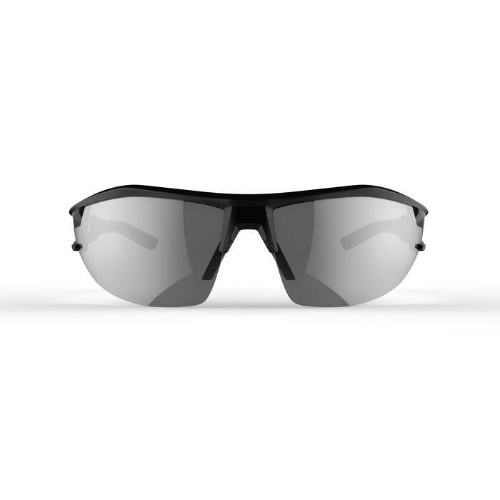 Fietsbril voor volwassenen XC 100 grijs categorie 3 - 1251853