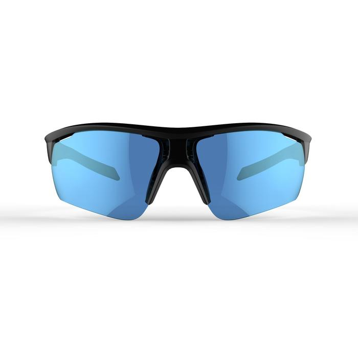Gafas de Sol ciclismo adulto ROADR 500 categoría 3 negro