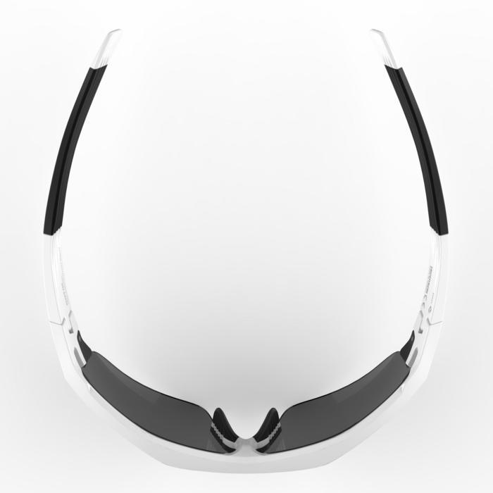 Fietsbril volwassenen Roadr 900 rood Pack zwart – 4 verwisselbare glazen - 1251963
