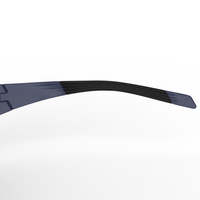 Fietsbril volwassenen Roadr 900 Navy Pack zwart – 4 verwisselbare glazen - 1251980