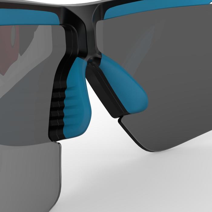 Fietsbril volwassenen Roadr 900 Race Pack zwart – 4 verwisselbare glazen