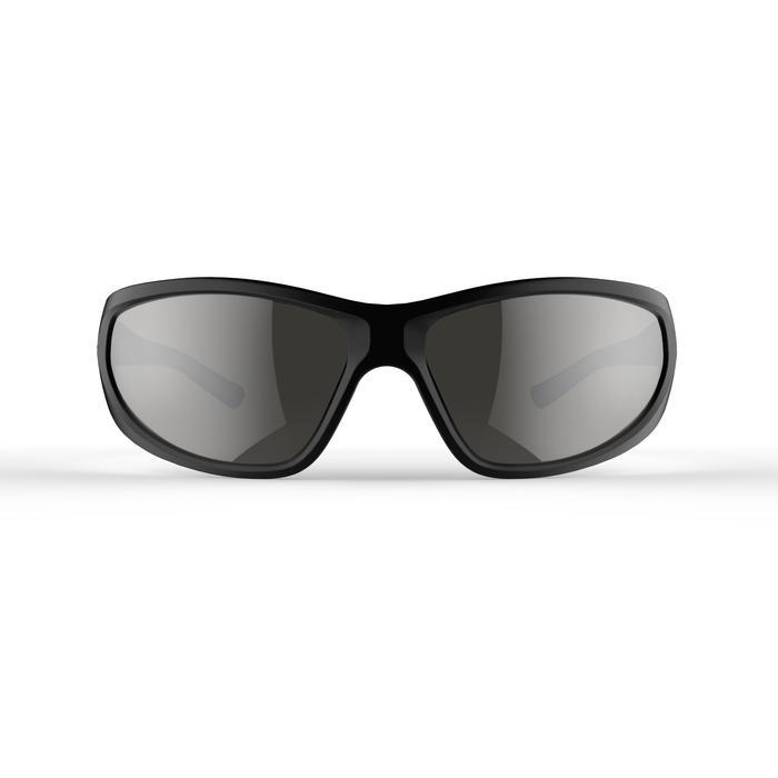 MH 120 Category 4 hiking Sunglasses - Black & blue