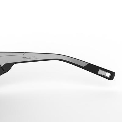 نظارات شمسية MH570 مستقطبة للتنزه – لون أسود/ رمادي