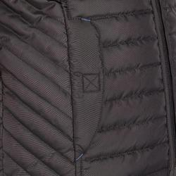 Bodywarmer ruitersport kind 100 zwart