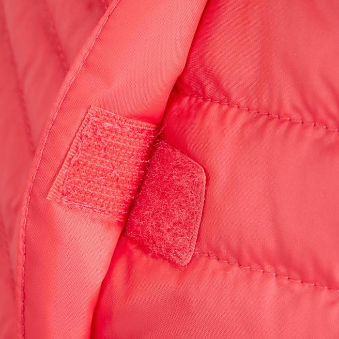 Reitweste 100 Kinder rosa