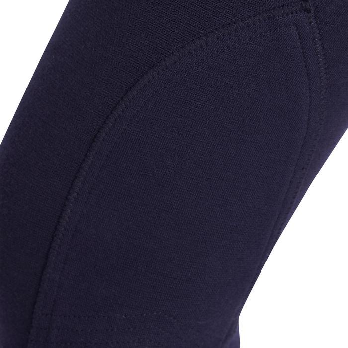 Pantalon équitation enfant BICOLO - 1252485