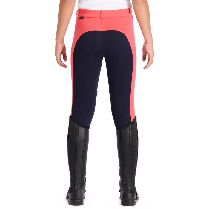 Pantalon équitation enfant BICOLO - 1252486