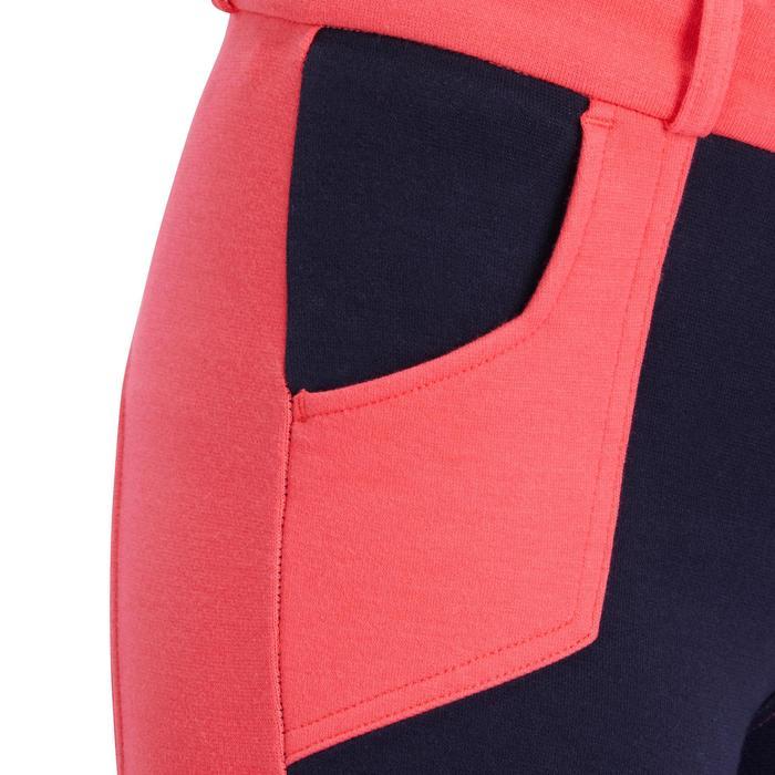 Pantalon équitation enfant BICOLO - 1252487